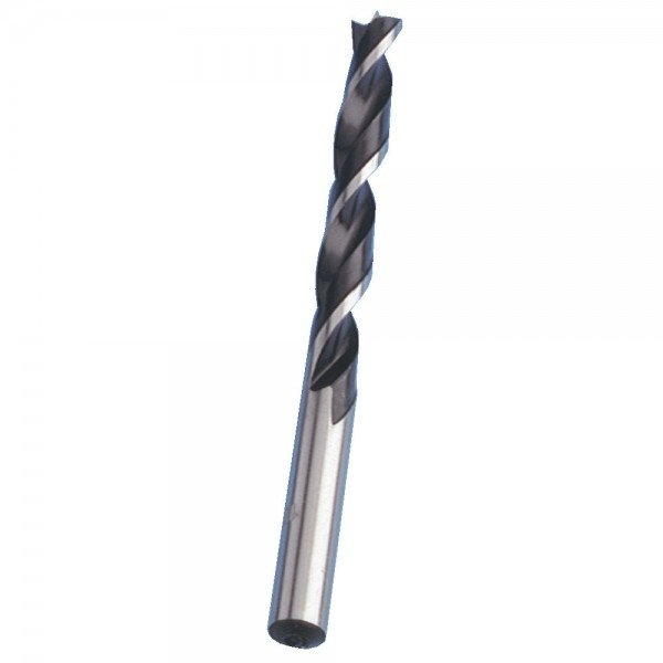 Holzspiralbohrer mit Zentrierspitze