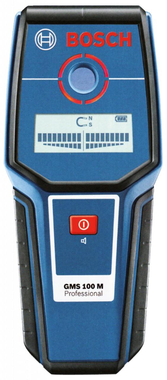 Multidetektor Bosch GMS 120 Professional