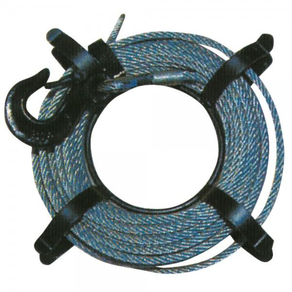 Seil passend zu Seilheber
