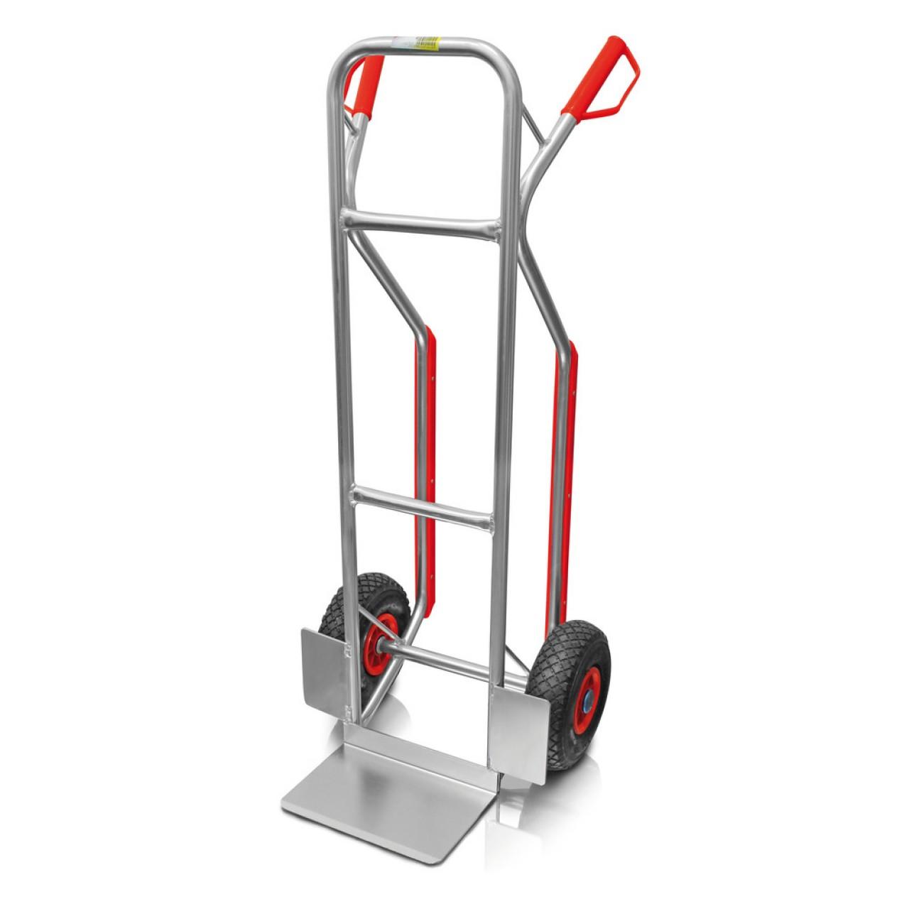 Profi Sackrodel Aluminium 200kg