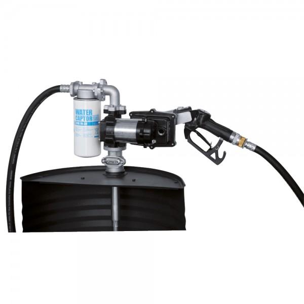 Benzinpumpe 230V, 50l/min
