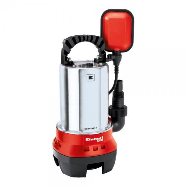 Schmutzwasserpumpe GH-DP 6315N