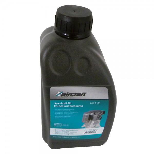 Kompressoröl 1 Liter