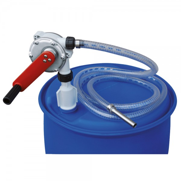 Kurbelpumpe für AUS 32 (AdBlue®)