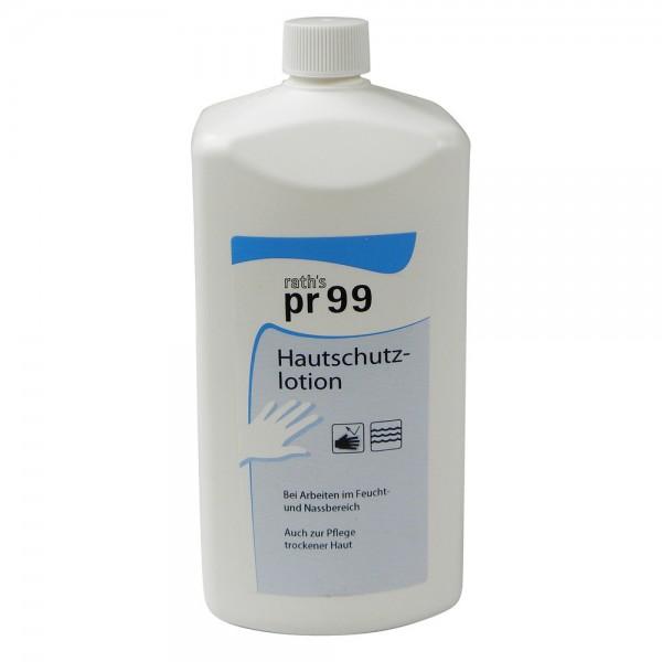 Hautschutzlotion PR99 1L