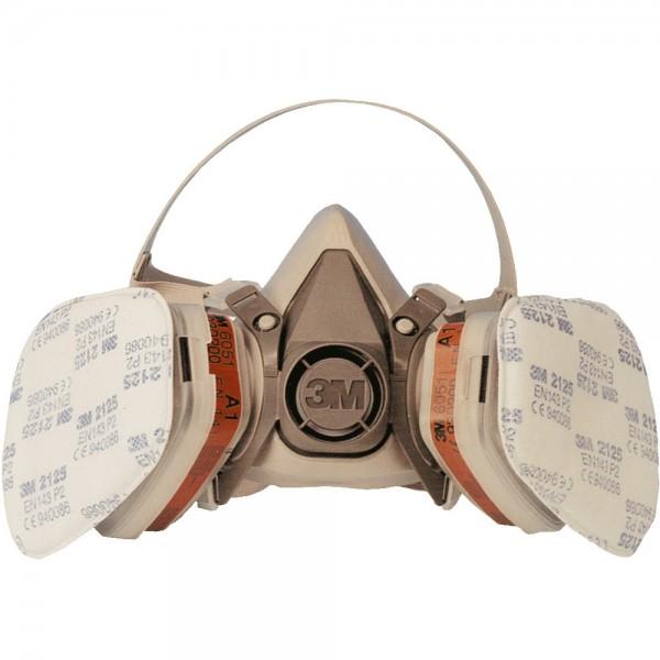 Atemschutzmaske Profi
