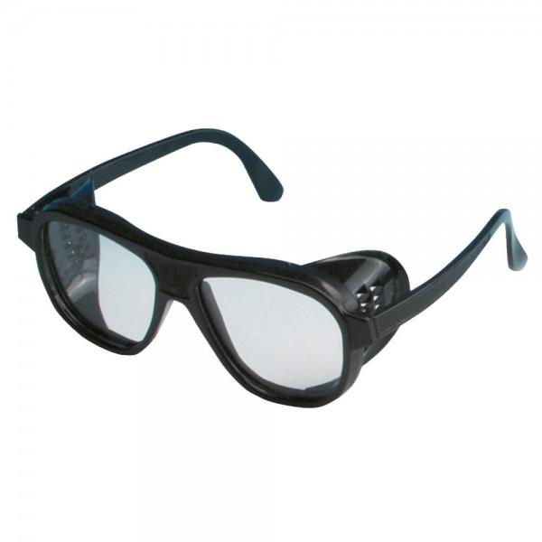 Schutzbrille mit Bügel
