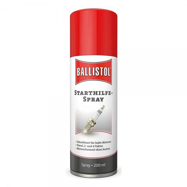Ballistol Startwunder Spray 200 ml