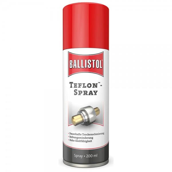 Ballistol Teflon® Spray 200 ml
