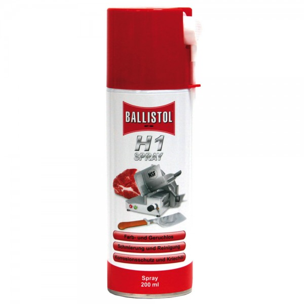 Ballistol H1 Spray 200 ml