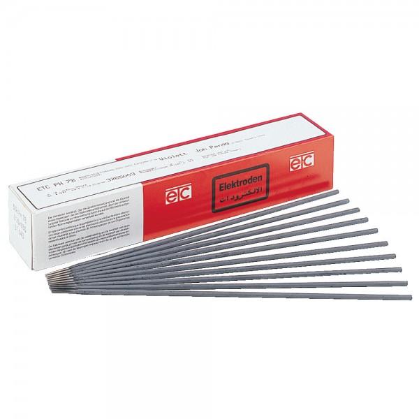 Elektroden Böhler EV 50