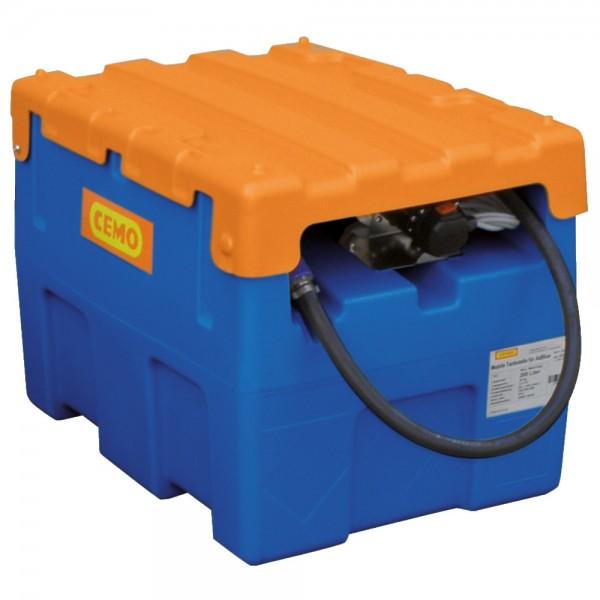 Tankanlage Mobil Adblue 200L Elektropumpe 12V 25L