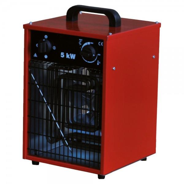 Elektroheizer FA 500 D