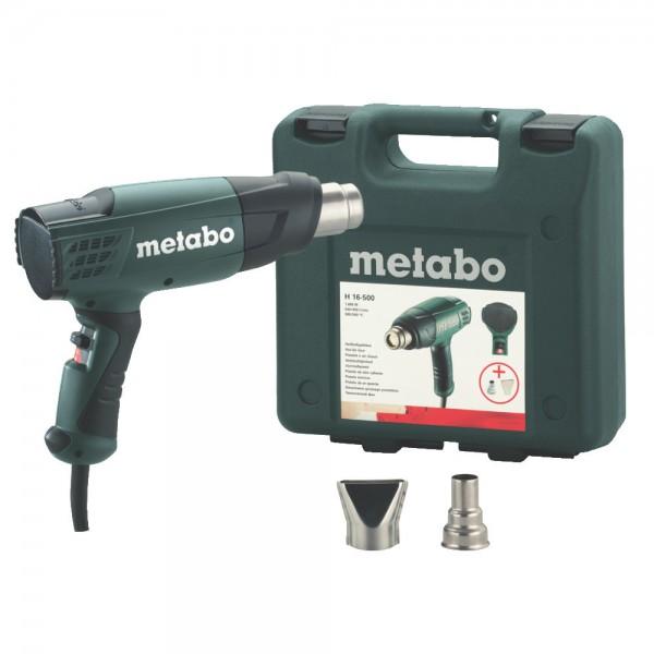 Heißluftgebläse Metabo H16-500