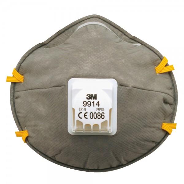 Geruchschutzmaske 9914