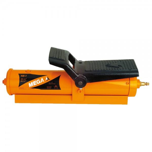 Hydr. Fußpumpe Mod. NS-21