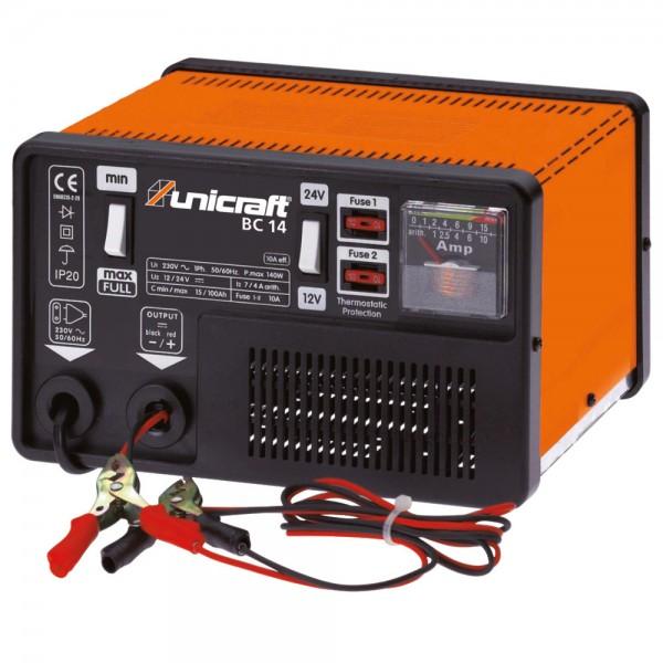 Batterieladegerät BC 14