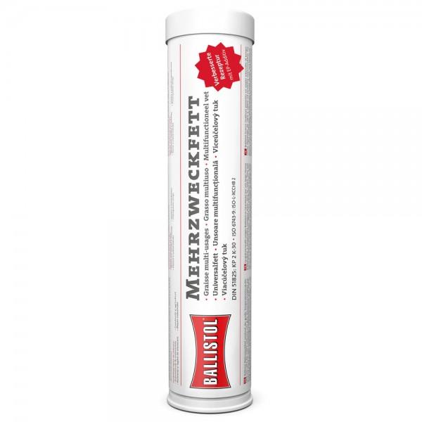 Ballistol Mehrzweckfett-Kartusche 400 g