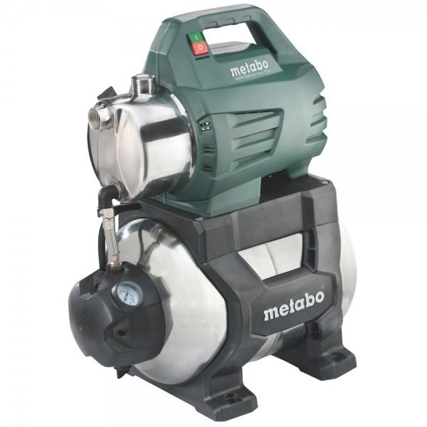 Hauswasserwerk Metabo 4500/25 Inox Plus