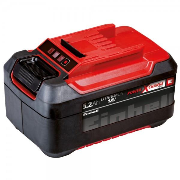 Akku Einhell 18V 5,2Ah - Power X-Change