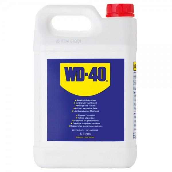 WD 40, Kanister 5 L