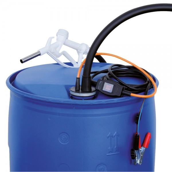 Elektropumpe Centri SP 30 / 12 V für AdBlue