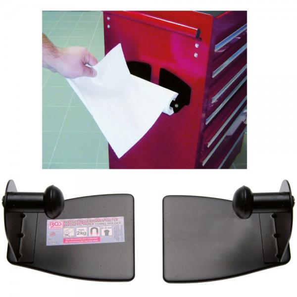 Magnet Papier Rollenhalter