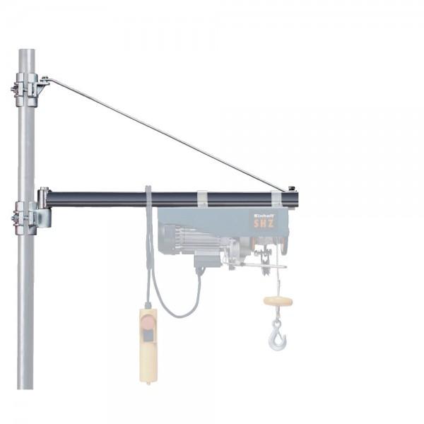 Schwenkarm für Elektro-Seilzüge