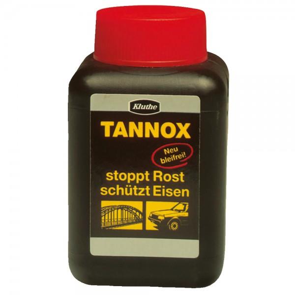 Rostumwandler Tannox