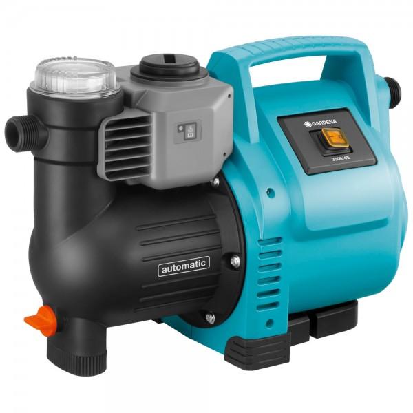 Hauswasserautomat Gardena Classic 3500/4E