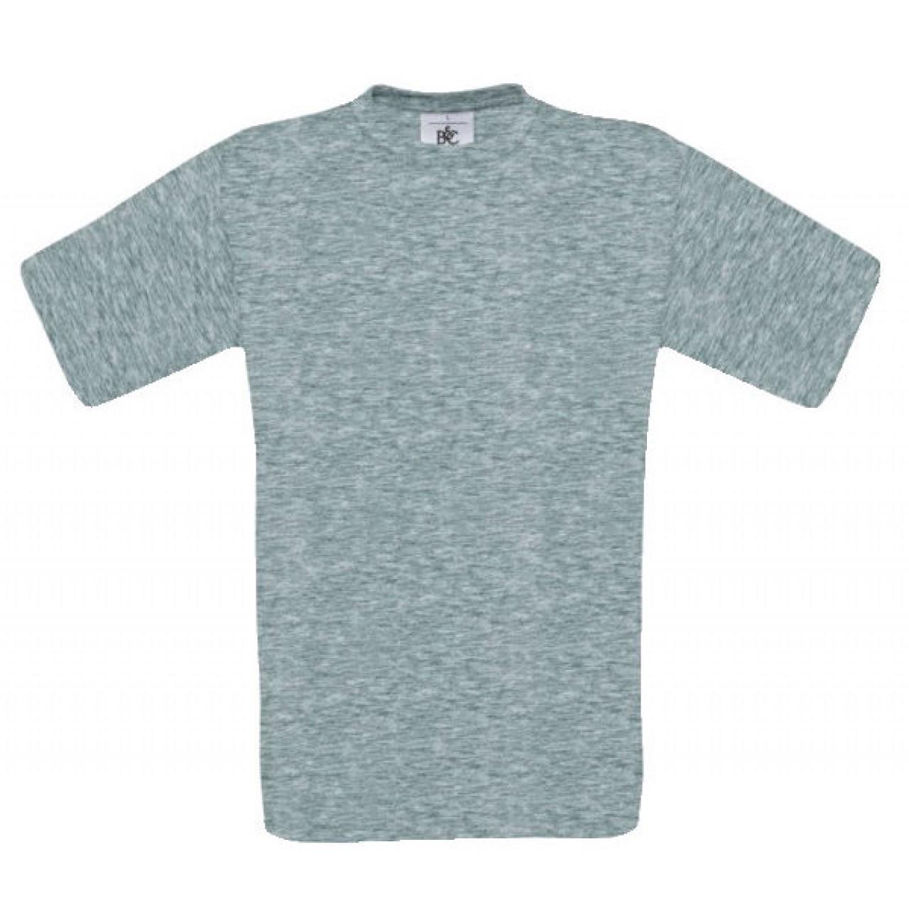 T Shirt grau
