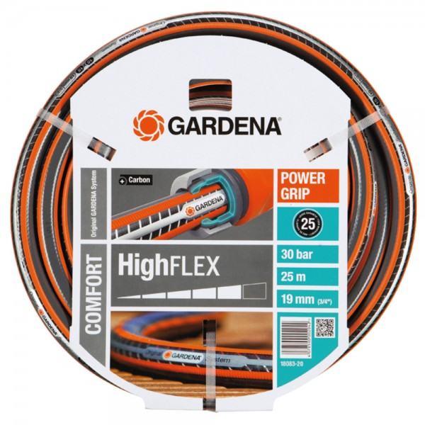 """Gartenschlauch Comfort High Flex 3/4"""""""