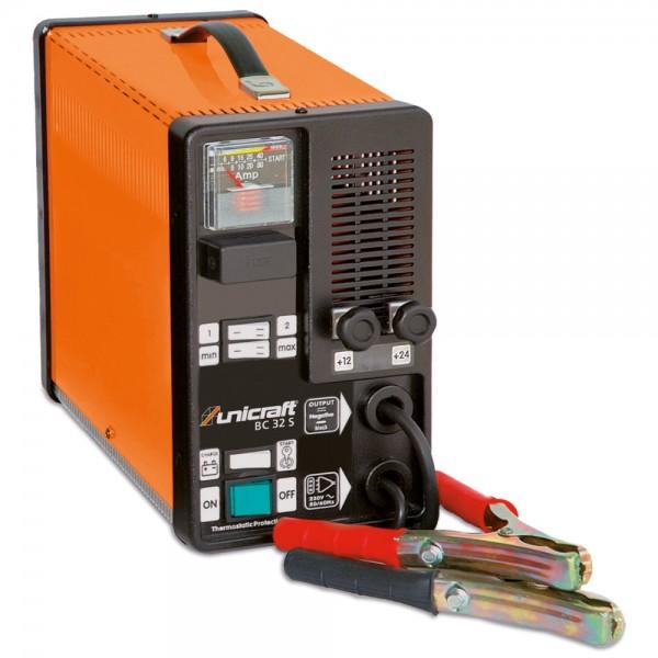 Batterielade- und Startgerät BC 32 S