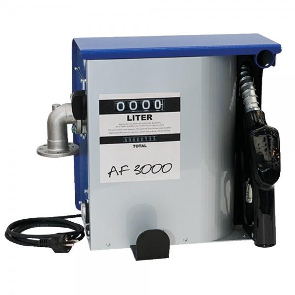 Hoftankstelle AF3000 - 100 Liter
