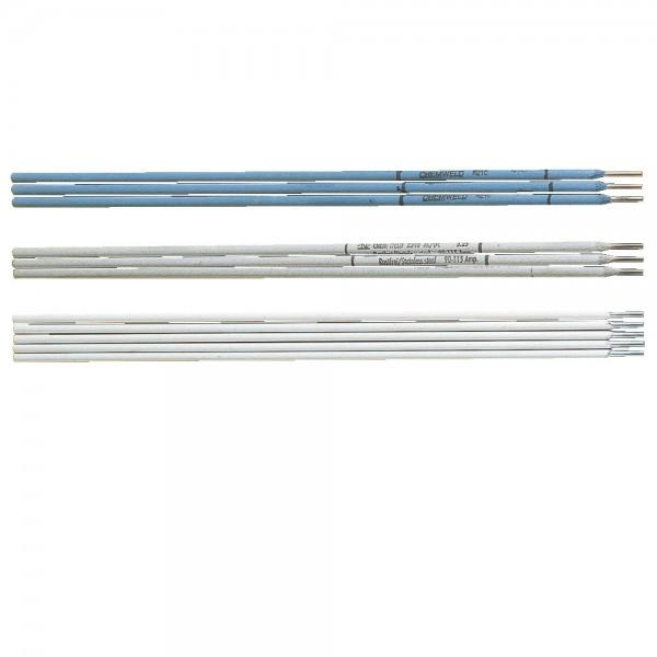Spezialelektroden für Aluminium