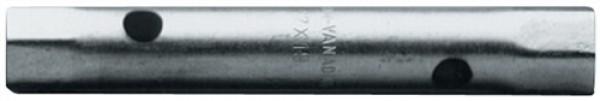 Rohrsteckschlüssel 21x23mm 6KT
