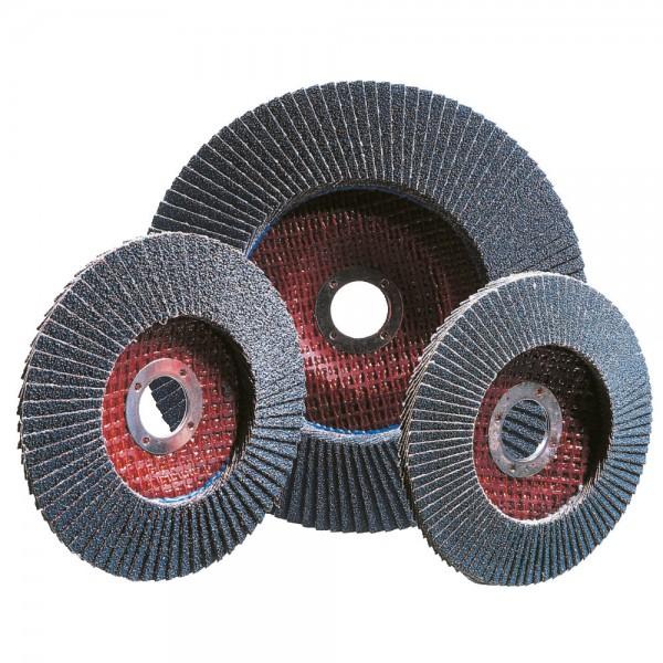 Fächerscheibe, Ø 115 mm