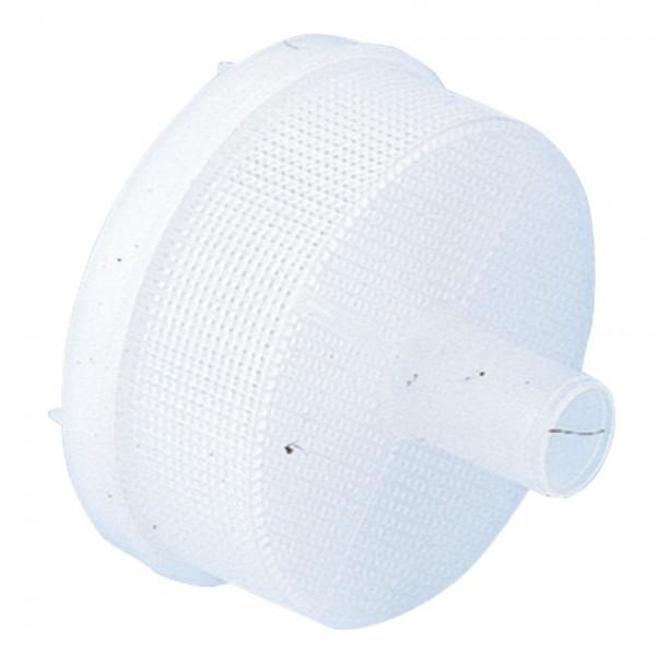 Ansaugfilter PVC für Zapfwellenpumpe MT20/25