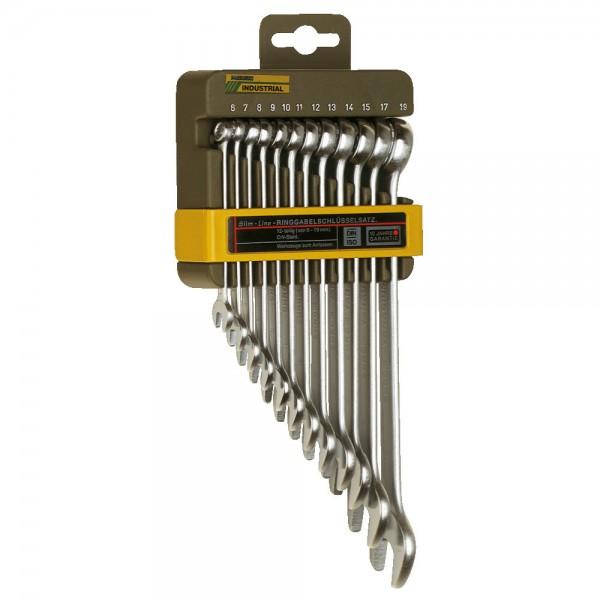 Ring-Maul-Schlüsselsatz Proxxon