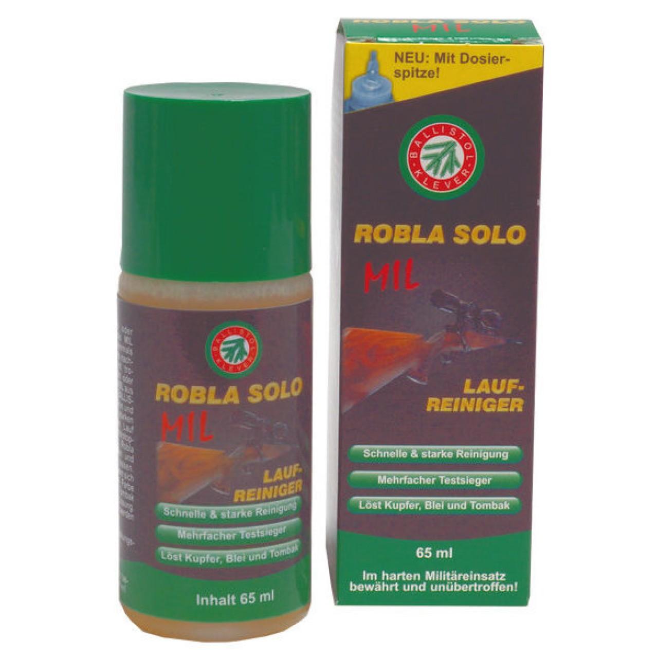Ballistol Robla Solo MIL 65 ml