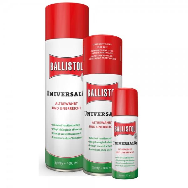Ballistol-Spray