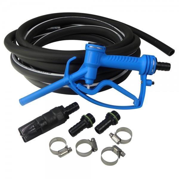 Zubehörkit für AdBlue Pumpen