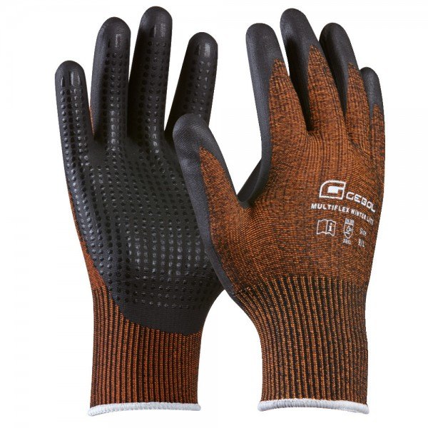 Handschuh Multi Flex Winter Lite