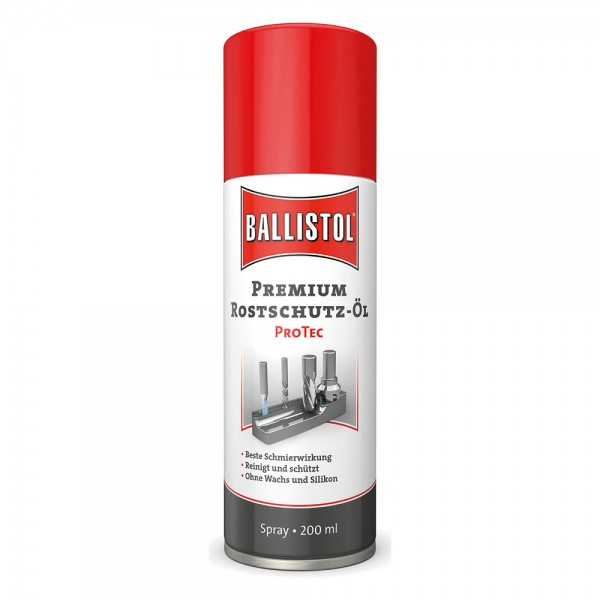Ballistol ProTec Spray 200 ml