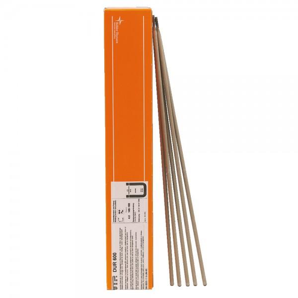 Elektrode für Auftragsschweißung UTP DUR 600