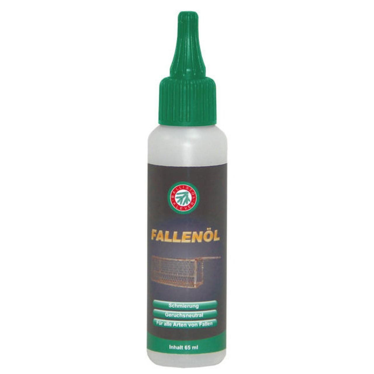 Ballistol Klever Fallenöl 65 ml