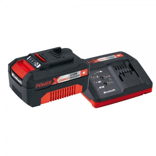 Akku Start Pack 18V / 3,0Ah Power X Change