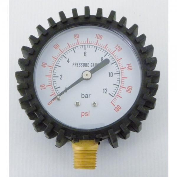 Ersatzmanometer