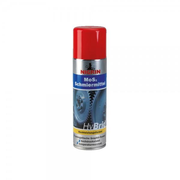MoS2 Spray