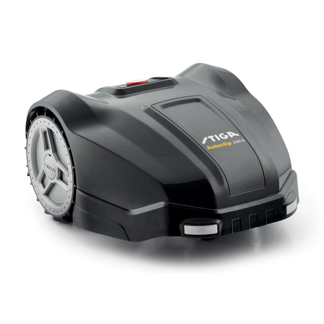 Rasenroboter Autoclip 230S